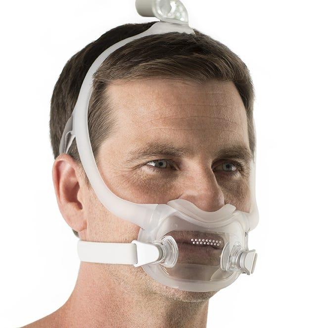 Philips Respironics Dreamwear Full Face Cpap Mask