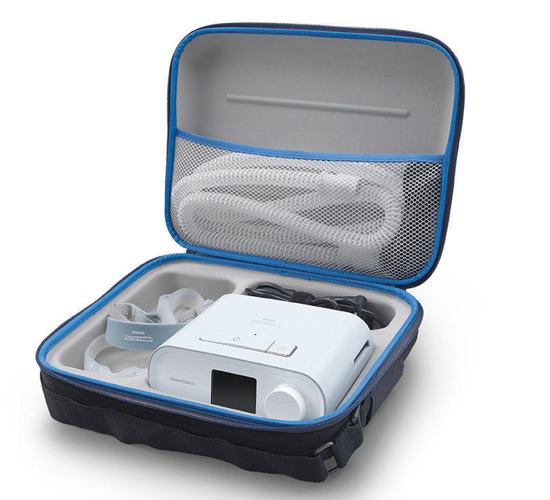 Philips Respironics Dreamstation Travel Case